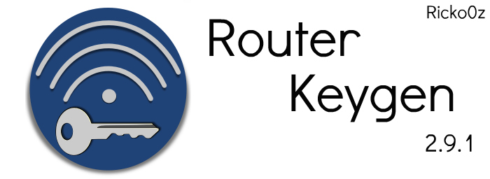 descargar router keygen gratis para pc