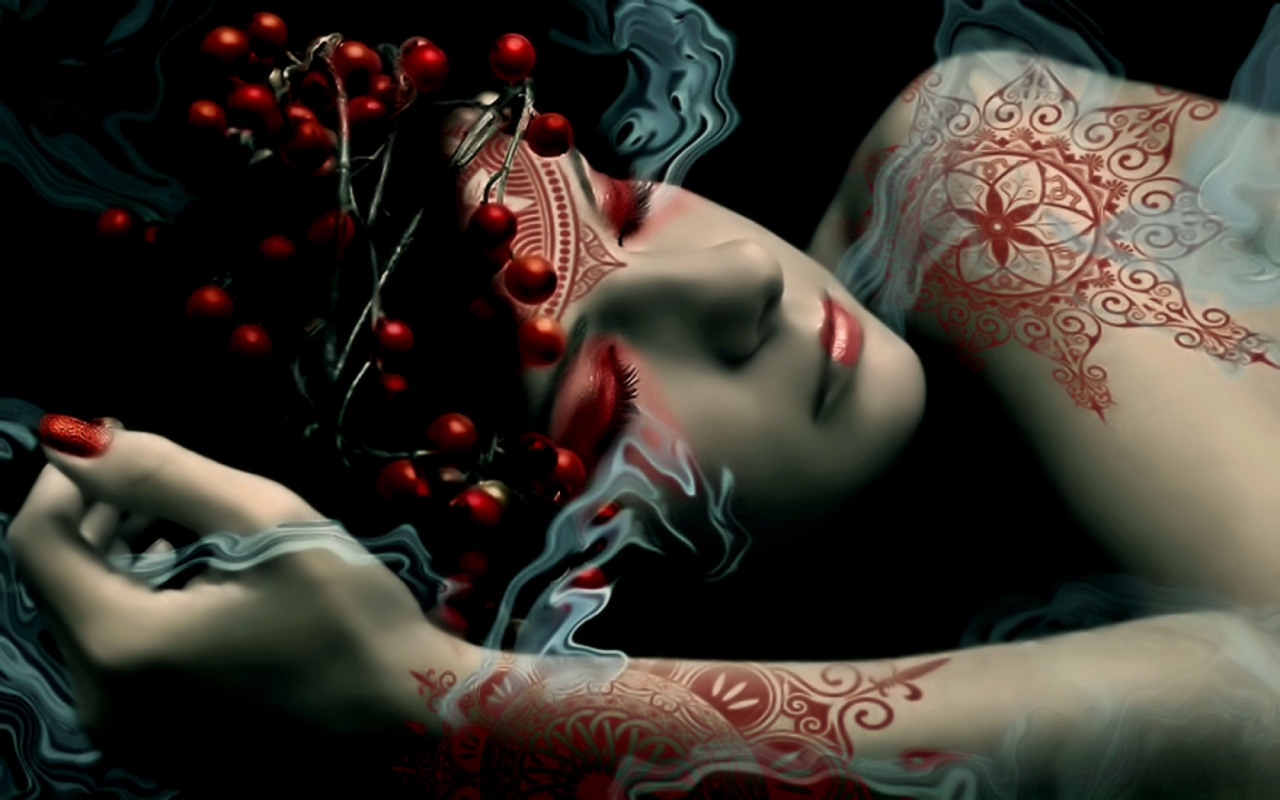 Tatuajes (Wallpapers)