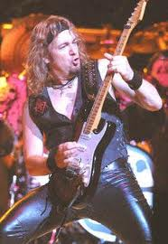 adrian smith