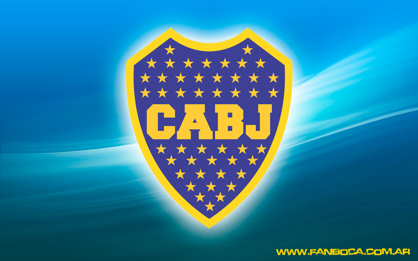 Boca Juniors: The Gallery For --> Boca Juniors Escudo
