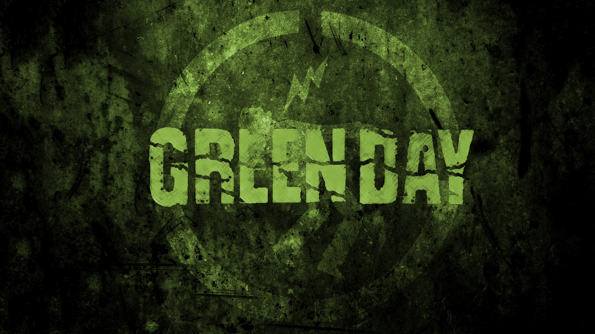 Green Day (Megapost) + yapa