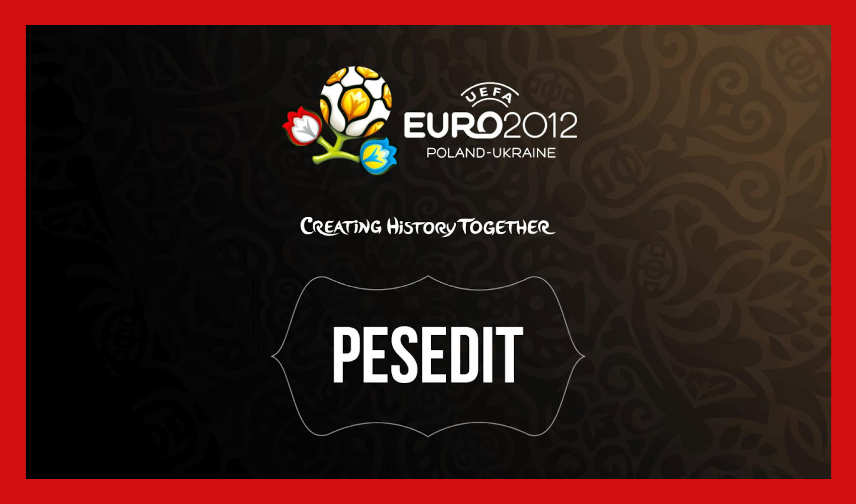 [Aporte] PESEdit.com EURO 2012 Patch [MF - Mi Subida!]