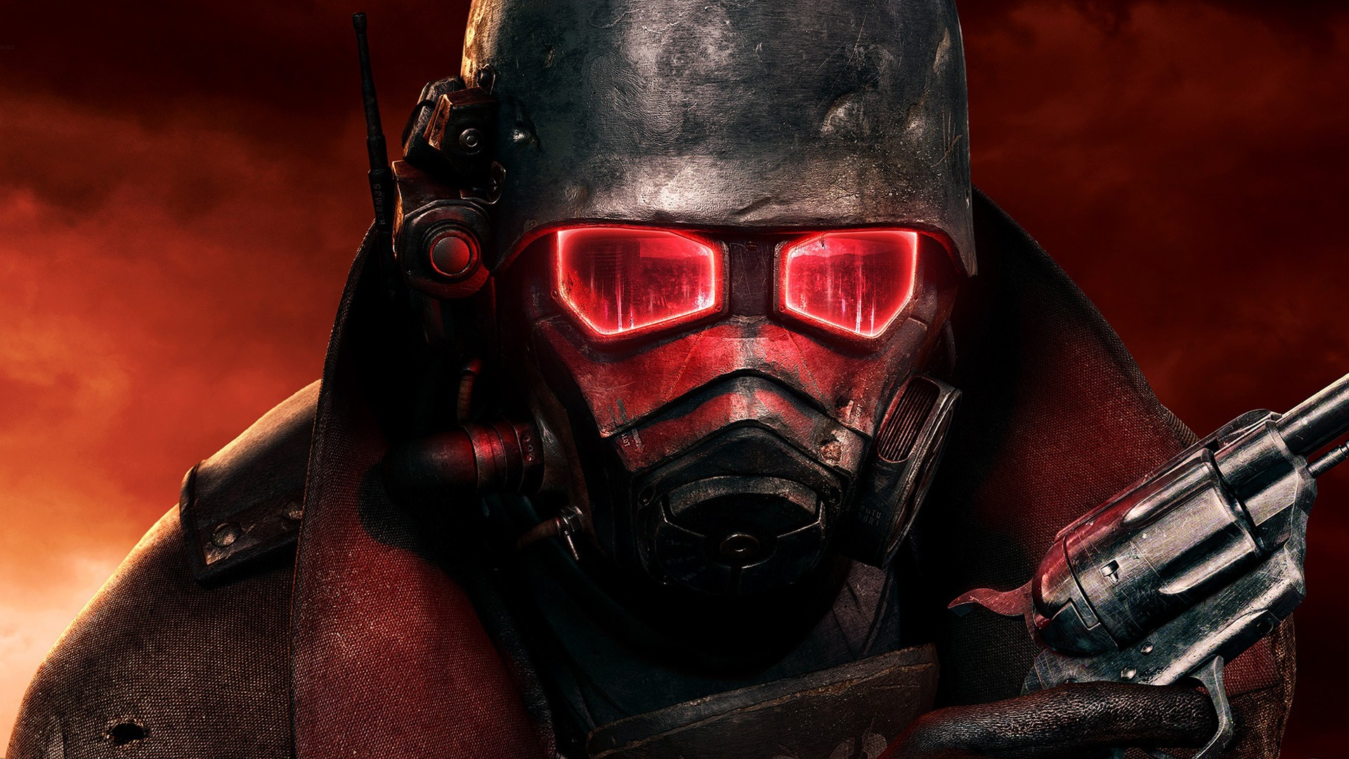 [Sorteo] Fallout New Vegas de Steam