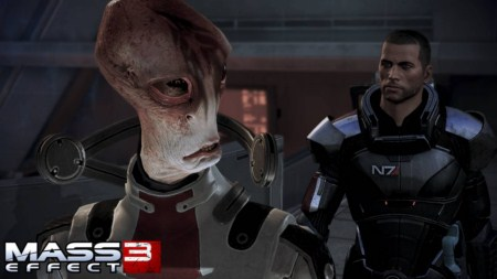 [Aporte]Mass Effect 3 Repack (3.77 GB) mediafire
