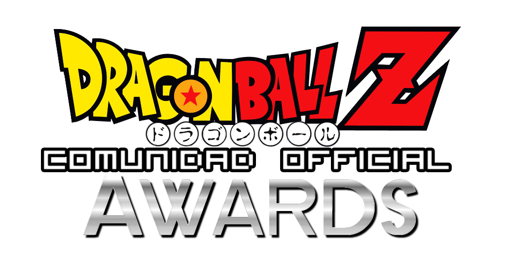 [DBZCOAwards] Medallas.