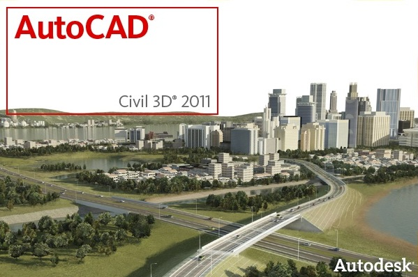 [Aporte] ++ AutoCad Civil 3D 2011 + Manual [Mediafire] ++