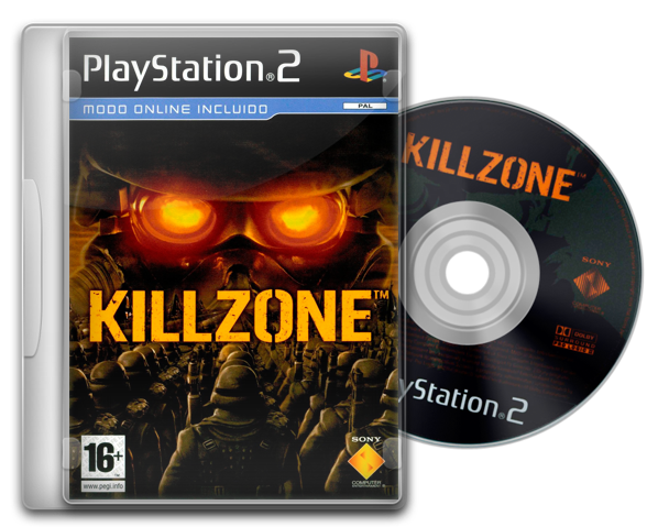 [Aporte] Killzone [Multi6/ESP] [NTSC/PAL] [PL]