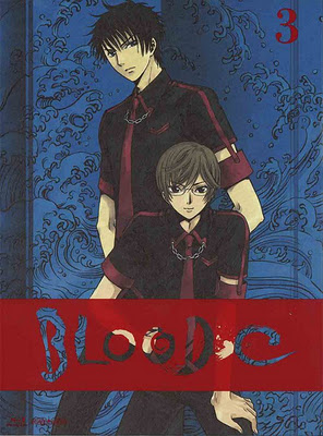 Blood C 12/12 (Sin Censura) + OST [MF]