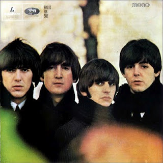 The Beatles ,Discografia de estudio