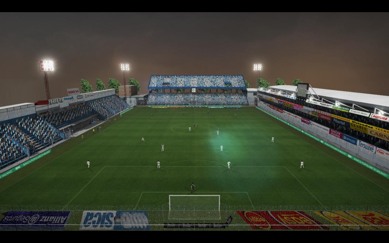 [Aporte] Parche Pes Inicial.Patch 2013 - Torneo Final