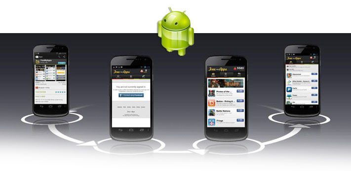 FreeMyApps - compatible con iOS y Android