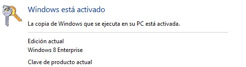 Activador para windows 8 todas la versiones