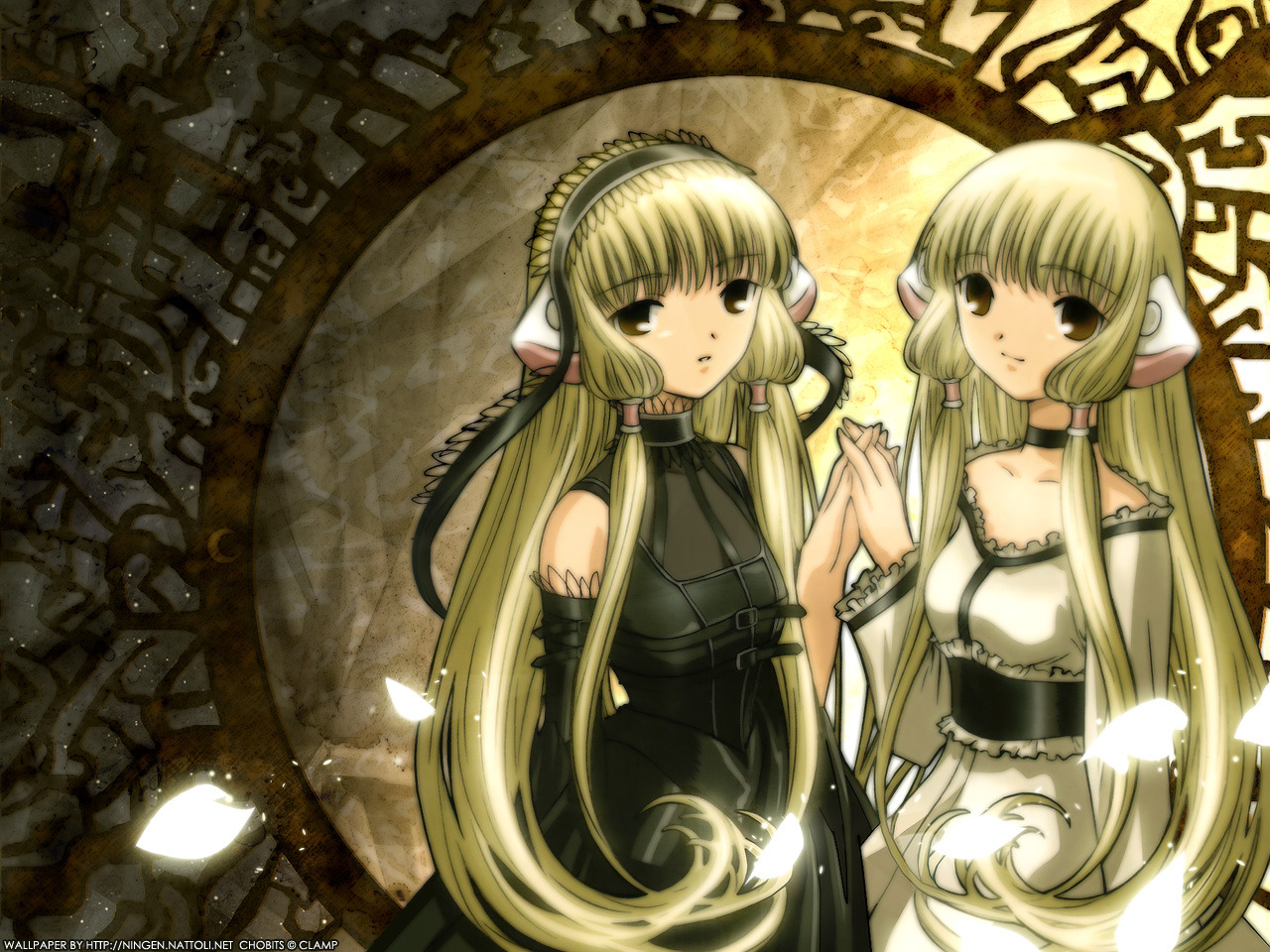 [Anime] Chobits (24/24 castellano, mf)
