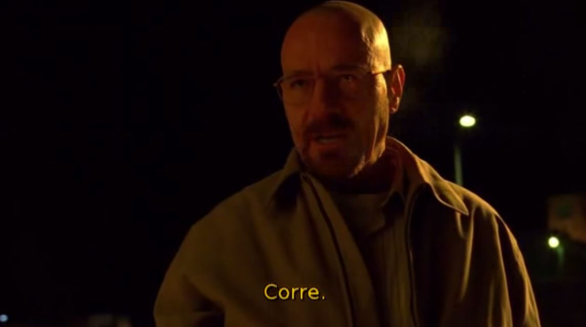 [Serie] Breaking Bad - Tercera Temporada [Mega]