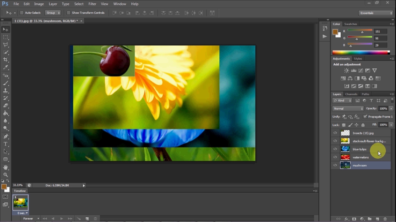 Adobe Photoshop CS6 Full + Activado! [MF]