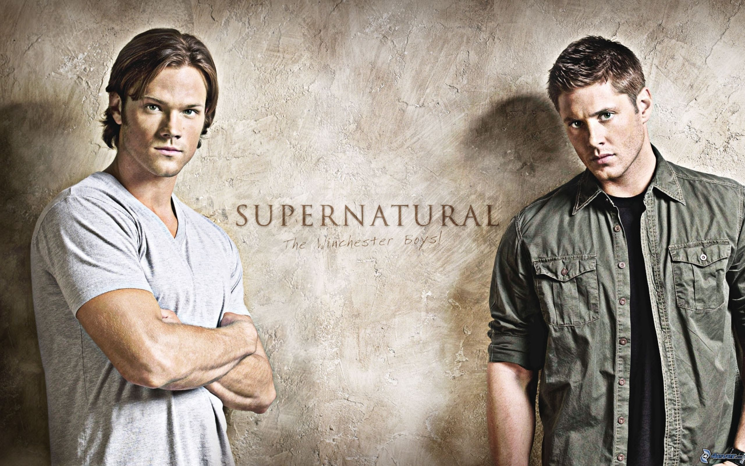 Supernatural - Llegará hasta la temporada 10!