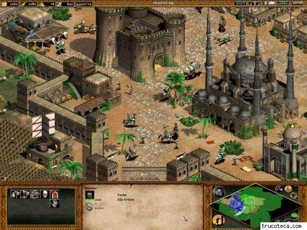 [Aporte] Age Of Empires 2 [PS2][PAL][MULTI][MF]