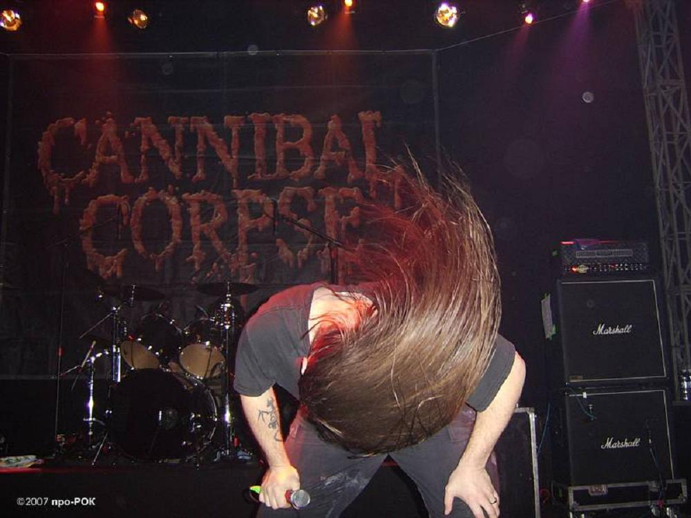 metal extremo