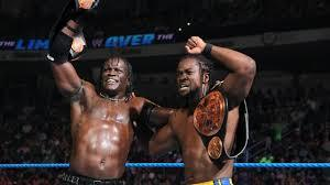 Algunos Tag Teams de la wwe (parte 2)