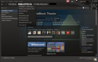 #Steam #SteamMusic para Linux :3