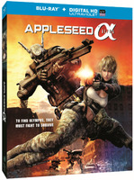 #Movies #RS #Gamers #Appleseed #HD #N7Revolution #N7R  Nuevo aporte en N7R - Appleseed Alpha 720p