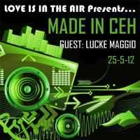 Hoy de 20:00 a 22:00 HS no te pierdas LOVE IS IN THE AIR con @Dj_LUCKEARG   SCHEDULE:  20:00 - 21:00 HS | Charly Rossonero (DJ R...