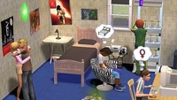 Sims 2 Ultimate Collection Gratis en Origin. Lean el Artículo.  http://www.pcgamer.com/2014/07/23/the-sims-2-ultimate-collectio...