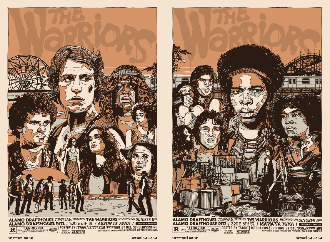 """The Warriors"" - El Post Que Se Merecen"