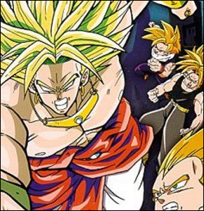 Dragon Ball Z Peliculas Online Audio Latino [Megapost]