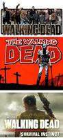 #MiGrupo #Reco para @agustoth56 y su aportazo!!!   [[[[[agustoth56]]]]]  The Walking Dead: Serie, Comic y Juego en el mismo post...