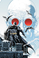 Que numero sigue  de este Batman night of the owls #1 Annual, el numero #2 ? o  Batman NOTO #2?  #Calabozodelandroide #Batman :/...