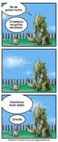 Logica de la guarderia #Pokemon #PokemonsParaTodos #Anime #Squirtle #Tyranitar