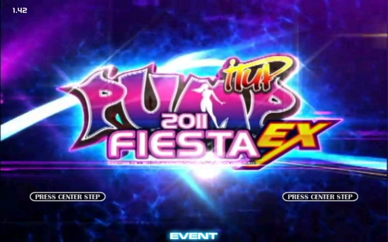 Pump it Up PC Fiesta EX HD dwnld Youtube 1 LINK 2014