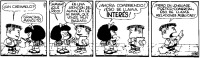 #Mafalda (núm. 152)  Manolito y el marketing ^^  #SeVemo'