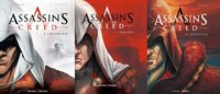 Se todo sobre assassins creed