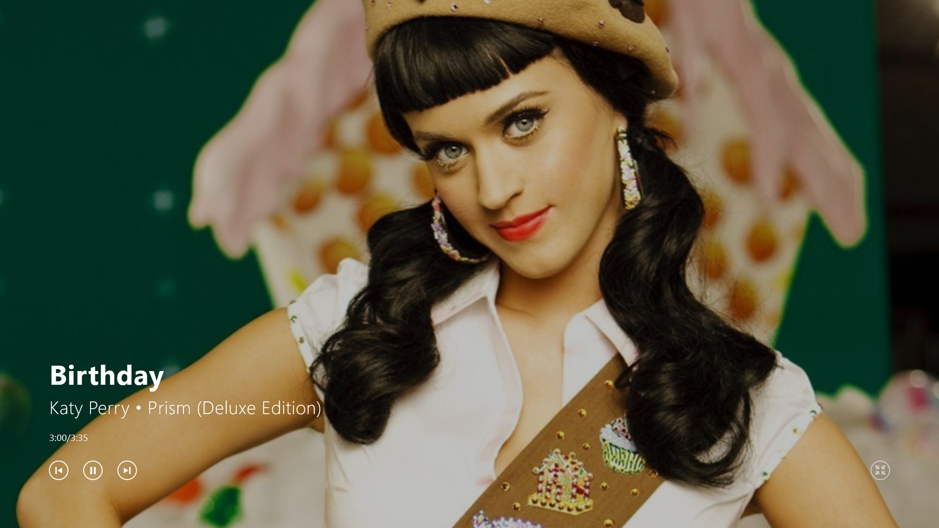 Katy perry 1080p wallpapers