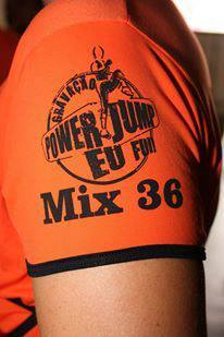 Power Jump mix 36