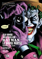 Batman The Killing Joke  Idioma: Español  Formato: Cbr  Descarga: http://www.mediafire.com/?s1wjy6roomu9yfg