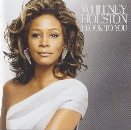 Whitney Houston Discografia 320Kbps mas extras