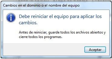configurar red windows 7