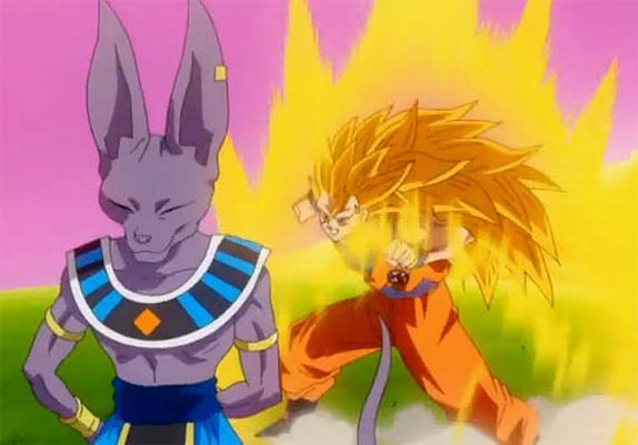 Dragon Ball Z Battle Of Gods English Dub Watch Online