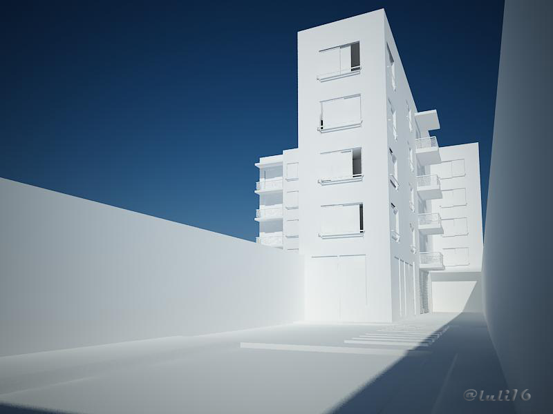 Render 3Ds Max + Vray - [Tutorial]