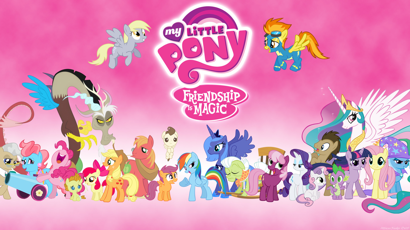 wallpapers my little pony - Imágenes - Taringa! Friends With Benefits Movie Meme