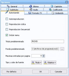 ConvertxtoDVD (pasar archivo de video a dvd)