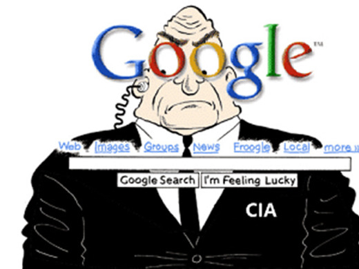 How the CIA made Google – Sonsoles